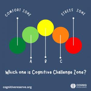 Comfort vs Stress Zone Challenge Quiz