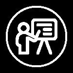 Home Page presentation Icon